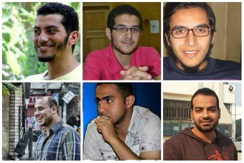 Egypt: Mansoura Case Death Sentences Violate Egypt's International Obligations