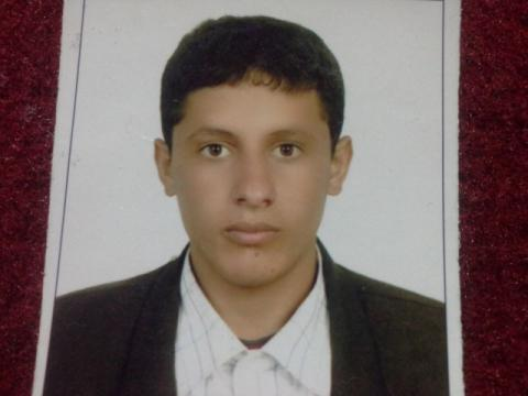 Still No News from Student Arrested by Government Forces Almost 4 Years Ago for Participation in Anti-Government Protests