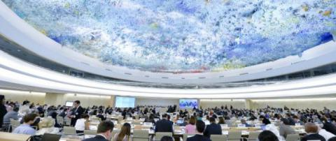 Deep Concerns Expressed Over Human Rights Situation During UPR Review