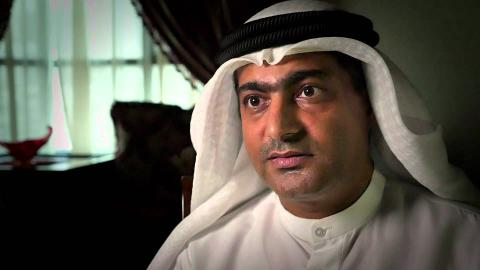 UAE: Human Rights Defender Ahmed Mansoor Arrested by