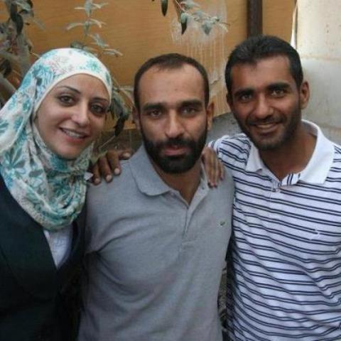 Famille Issawi