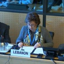 Lebanon: UN Committee Deplores Routine Use of Torture