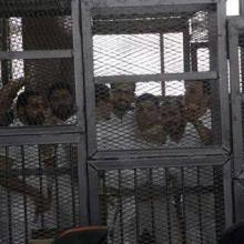 Egypt: Court Refuses to Acquit all Journalists in Raba'a Operation Room Case in Violation of UN Decision